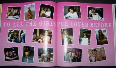 Beispielseite aus Buch James Rizzi - Artwork 1993-2006