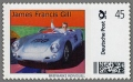James Francis Gill, Stamp 02/10, James Dean, Little Bastard
