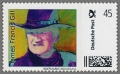 James Francis Gill, Stamp 08/10, John Wayne, Duke in Desert ...