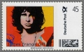 James Francis Gill, Stamp 05/10, Jim Morrison, The Doors
